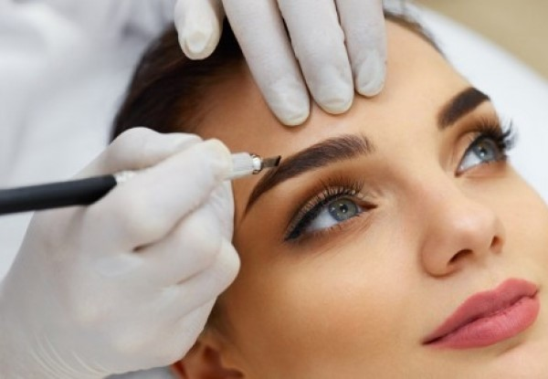Curs Microblading Beauty Academy